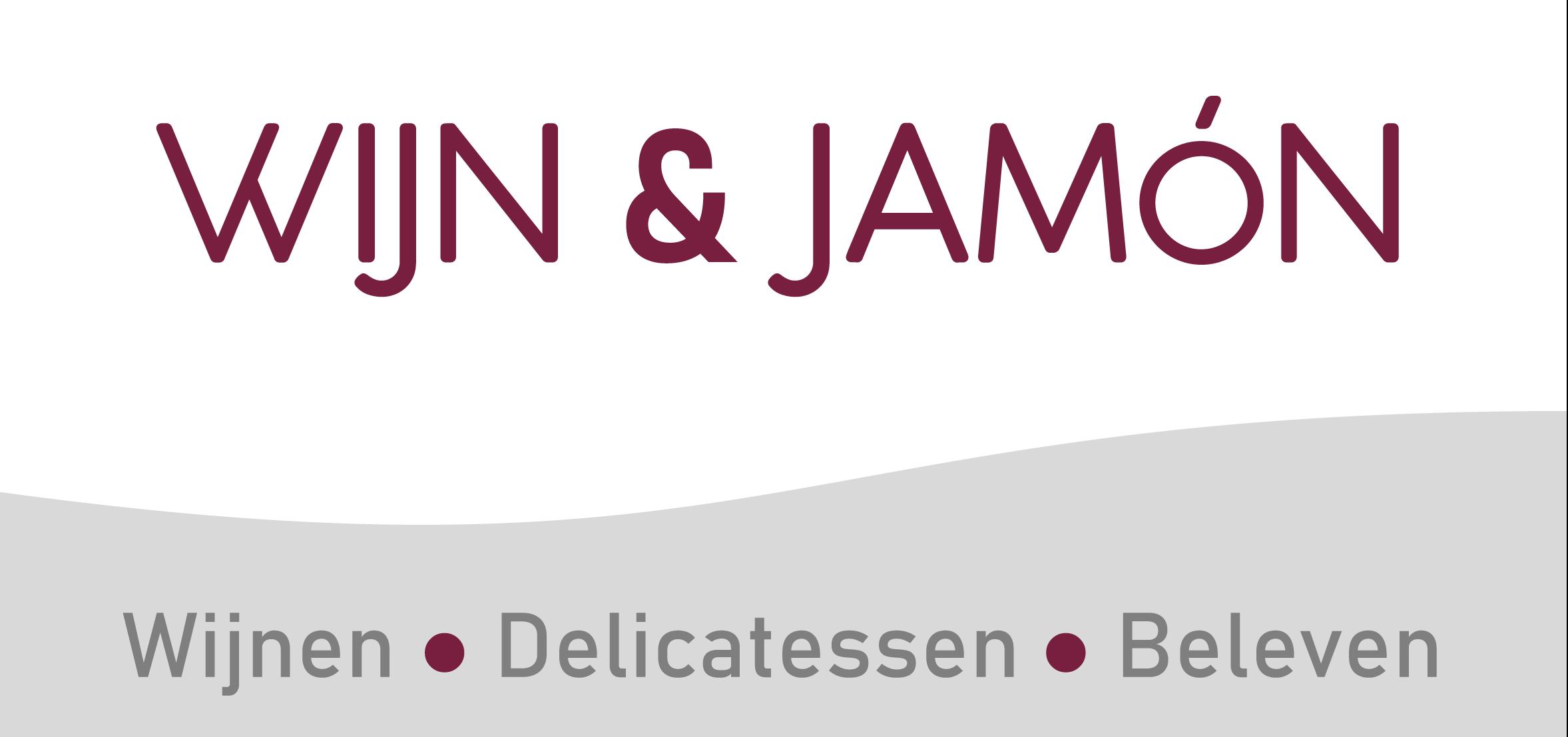 Wijn & Jamón